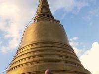 2017 10 27 Bangkok Golden Mount Wat Sraket