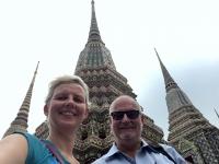 2017 10 27 Bangkok Wat Pho 1