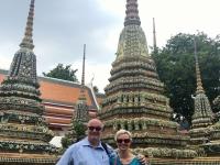 2017 10 27 Bangkok Wat Pho 2