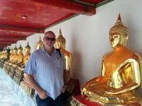 2017 10 27 Bangkok Wat Pho Buddasammlung