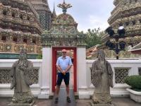 2017 10 27 Bangkok Wat Pho