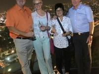 2017 10 29 Bangkok Blick vom Lebua Tower