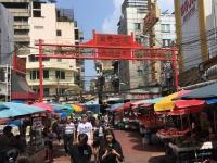 2017 10 29 Bangkok Chinatown