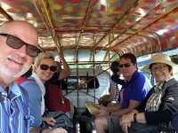 2017 10 31 Fahrt nach Laos