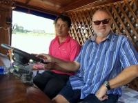 2017 10 31 Mekongfahrt mit dem Kapitän
