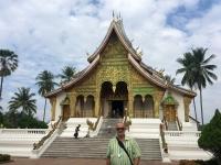 2017 11 02 Luang Prabang Königspalast