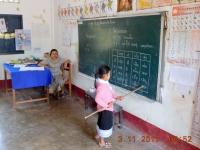 2017 11 03 Luang Prabang Dorfschule
