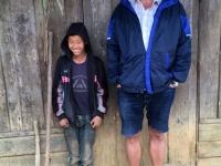 2017 11 05 Besuch bei den Hmong_Bergdorf