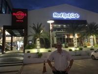 2017 11 07 Vientiane Besuch Hard Rock Cafe