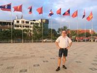 2017 11 07 Vientiane Spaziergang