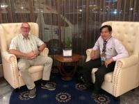 2017 11 08 Vientiane Hotellobby mit RL