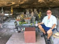 2017 11 09 Wat Phou Unesco Weltkulturerbe Heiligtum