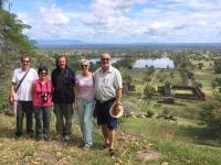 2017 11 09 Wat Phou Unesco Weltkulturerbe mit Alfred
