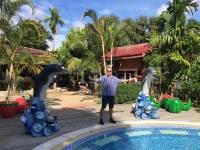 2017 11 10 Insel Don Khone Restaurant