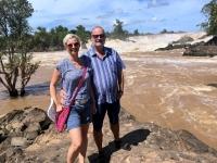 2017 11 10 Mekong Wasserfälle Khone Phapheng 2