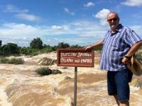 2017 11 10 Tolle Wasserfälle von Tat Somphamit