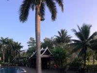 2017 11 01 Luang Prabang Hotel Villa Santi Resort
