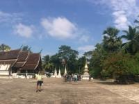2017 11 02 Luang Prabang Tempel Wat Xiengthong
