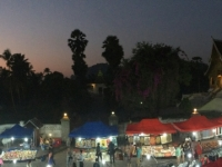 2017 11 04 Luang Prabang Nachtmarkt