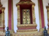 2017 11 08 Vientiane Tempel Wat Ho Phra Keo