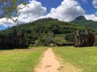 2017 11 09 Wat Phou Unesco Weltkulturerbe