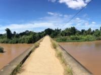 2017 11 10 Insel Don Khone Brücke