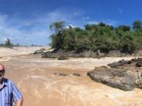 2017 11 10 Mekong Wasserfälle Khone Phapheng