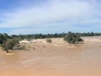 2017 11 10 Mekong Wasserfälle in Khone Phapheng