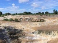 2017 11 10 Wasserfälle von Tat Somphamit Gerald mal 2