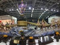 2017 11 11 Bangkok Flughafen
