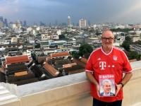 2017 10 27 Bangkok Golden Mount FC Bayern München