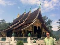 2017 11 02 Luang Prabang Wat Xiengthong Unesco