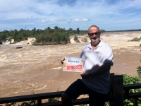 2017 11 10 Mekong Wasserfälle Khone Phapheng Reisewelt on Tour