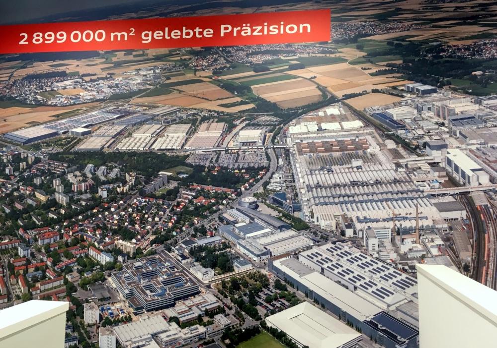 Standort Ingolstadt