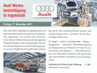 Ausschreibung Busunternehmen Ratzenböck
