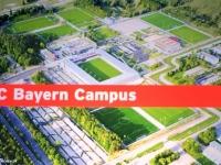 Der neue FC Bayern Campus