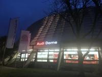 Erster Blick auf den Audi Dome