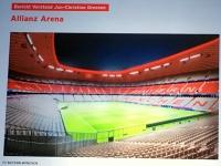 Vorschlag für neue Arenafarbe