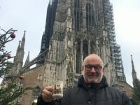 Prost auf den höchsten Kirchturm der Welt