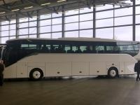 So sieht er aus der neue Ratzenböck Bus
