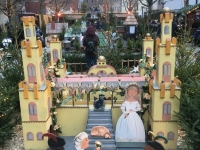 Weihnachtsmarkt für Kinder