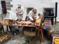 Klosterhof Handwerksausstellung