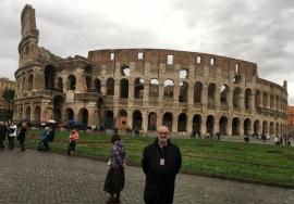2017 12 14 Colosseum