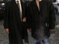 2017 12 12 Dr Alfons M Kloss Österreichs Botschafter beim Heiligen Stuhl in Rom