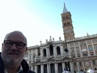 2017 12 13 Basilika Santa Maria Maggiore aussen