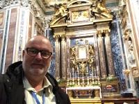 2017 12 13 Basilika Santa Maria Maggiore innen