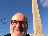 2017 12 13 Höchster Obelisk in Rom