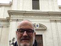 2017 12 14 Castel Gandolfo Kirche