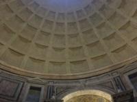 2017 12 12 Pantheon offene Kuppel