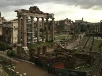 2017 12 14 Forum Romanum